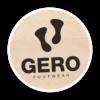Logo GERO Footwear