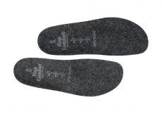 Voetbedden voor FinnComfort merkschoenen FinnComfort Classic Hoog Vilt