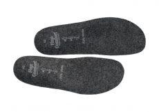 Voetbedden voor FinnComfort merkschoenen FinnComfort Classic Vlak Vilt