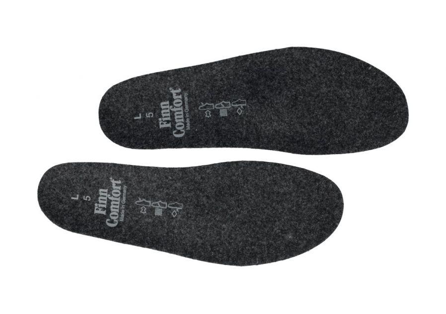 Voetbedden voor FinnComfort merkschoenen FinnComfort Form 19 Vilt
